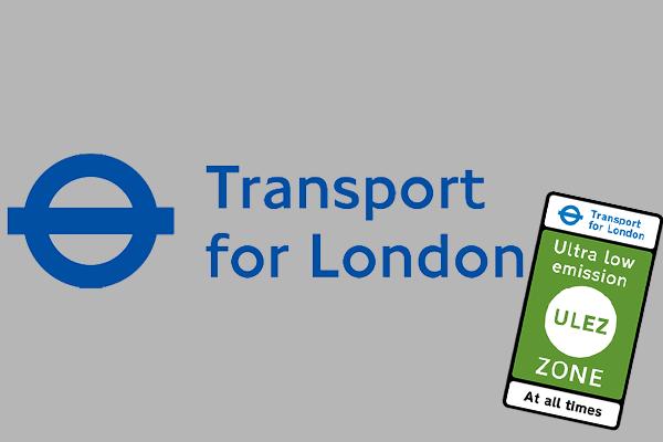 TransportForLondon Low Emissions Zone