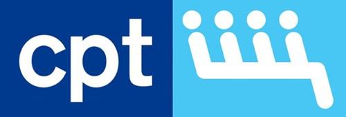 confederation of passenger transport logo