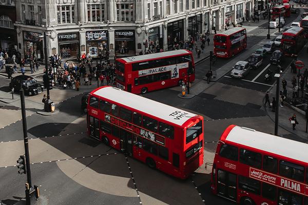 Retrofit grant london traffic